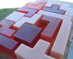 tetris cubes YAY